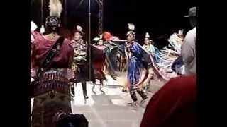 PowWow 2014 Albuquerque Women