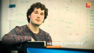 CloudRAID: Der Online-Tresor des HPI speichert Daten sicher in der Cloud