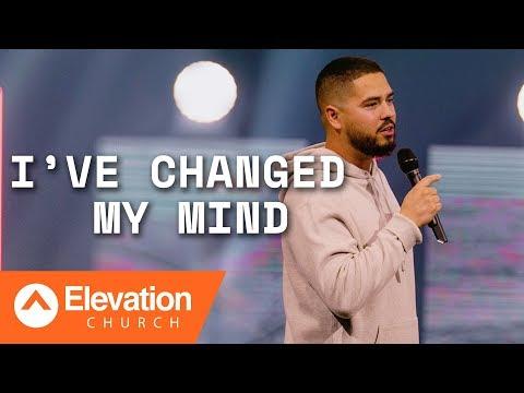 I've Changed My Mind | Jonathan Josephs