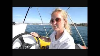 Video Ibiza Sea Breeze Tutorials (English) - How to use our Yellow Boats. download MP3, 3GP, MP4, WEBM, AVI, FLV April 2018