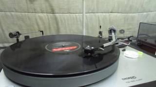 Yello - Desert Inn - Vinyl - TD 160 Super - AT150MLX