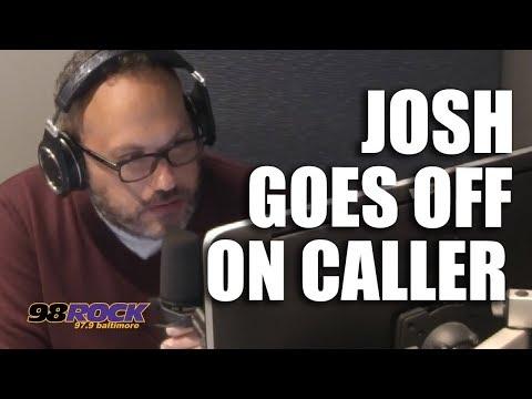 Listener Does Not Approve Of Josh Spiegel's Silent Night