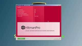 Quicktest:Hitman pro vs SuperAntiSpyware vs Malwarebytes