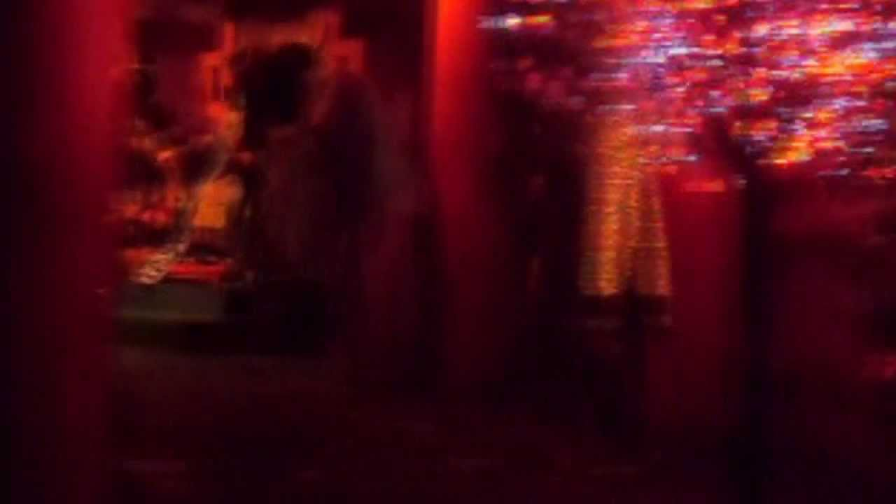 Blackpool Pleasure Beach - River Caves Music - Chinese Scene