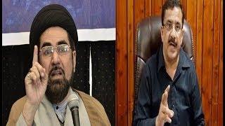 Maulana Kalbe Jawad का बड़ा बयान Wasim Rizvi मुनाफिक है जिसका कोई धर्म नही है।