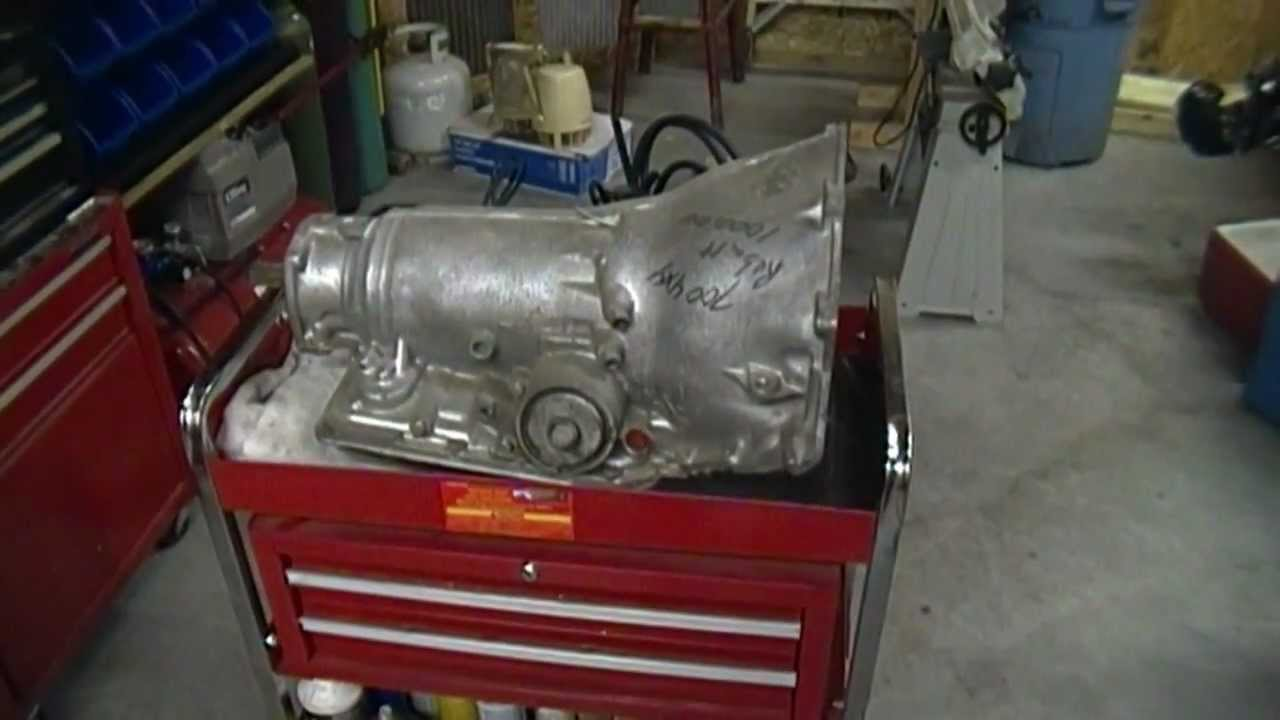 1988 chevy 2500 transfer case