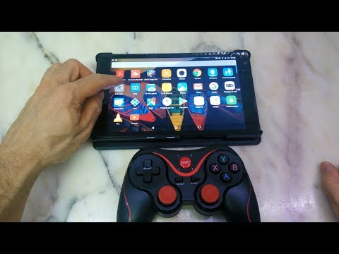 Bluetooth 4.0 Wireless Gamepad Controller Joystick For Android Phone - EBAY