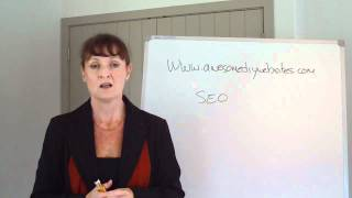 Technology Explained Series - What does 'SEO' stand for?