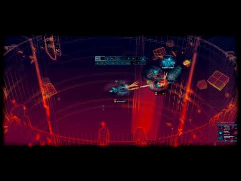 DarkOrbit - Frozen Lights [UBA]