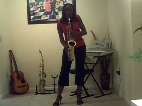 Winelight - Grover Washington Jr. - sax
