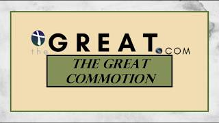 "The Great.com: ""The Great Commotion"""