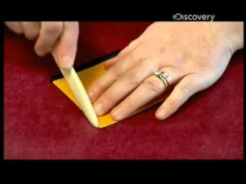 Así se hacen las carteras de cuero para hombres. from YouTube · Duration:  5 minutes 6 seconds