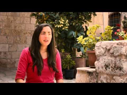 JERUSALEM - The Muslim - The Christian - The Jews