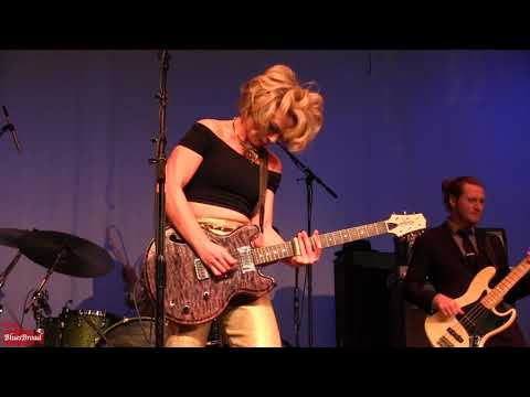 SAMANTHA FISH ❀ No Angels ❀ Bay Shore, NY 12/9/17