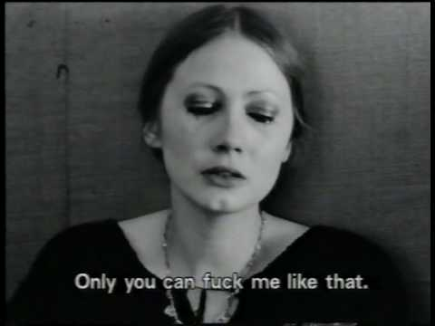End Monologue Jean Pierre Leaud The Mother And The Whore