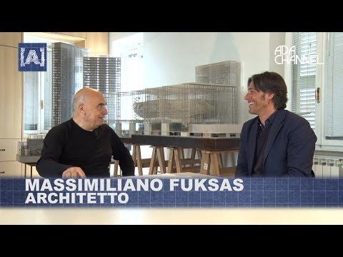 ARCHISTART - Puntata 10 - Studio Fuksas