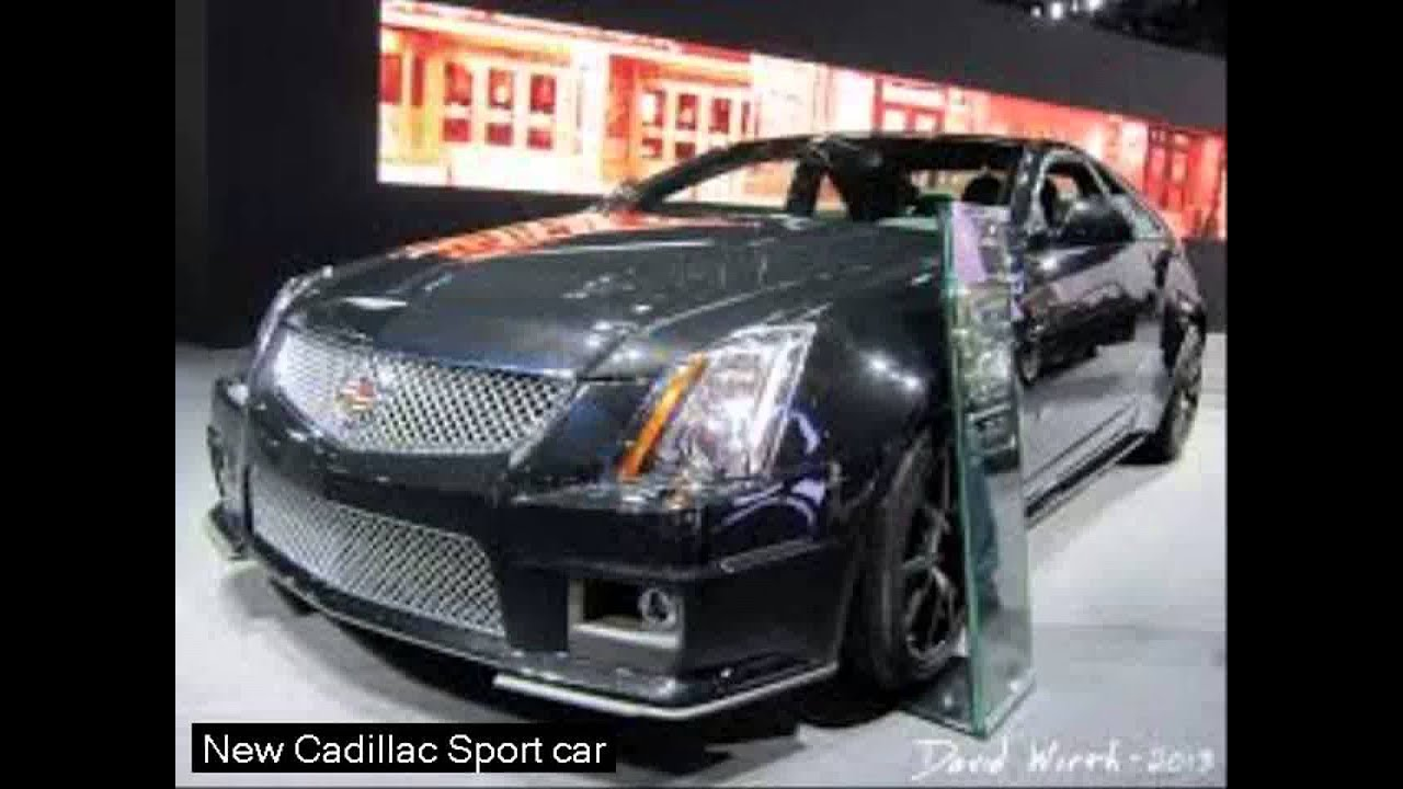 New Cadillac Models Cheap Sport Cars Cool New Cars Youtube