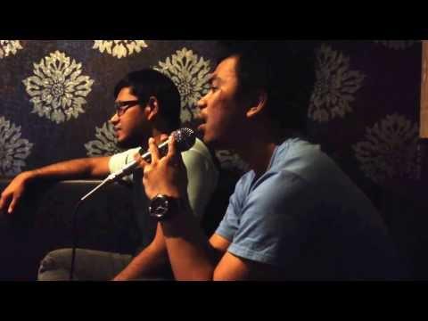 Permaisuri - Data (Karaoke cover by Faris UiTM Shah Alam)