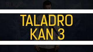 Söz: Taladro Müzik: Rashness Düzenleme: Rapozof Klarnet: İsmet Örsç...