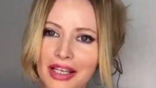 Дана Борисова стала зависима от наркотиков
