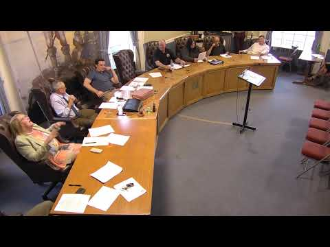 City of Plattsburgh, NY Meeting  8-13-19