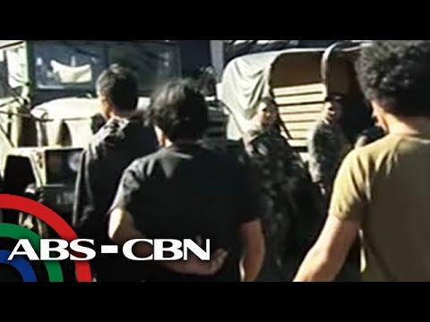 The World Tonight: Scout Rangers join hunt for Maute group