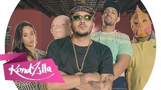 MC Japa - Foguete do Mal (KondZilla)