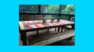 Reclaimed Teak Alpharetta - Atlanta Teak Furniture