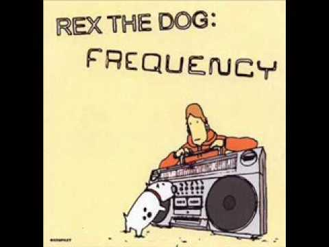 Mylo - Drop The Pressure (Rex The Dog Remix)