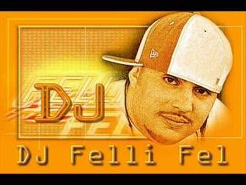 Dj Felli Fel ft Kanye West Neyo Fabolous Jd - Finer Things