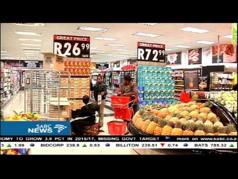 Consumer inflation rises