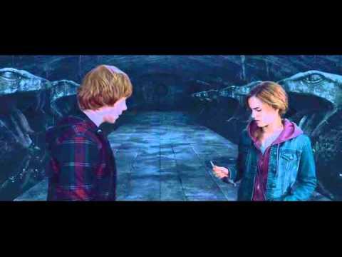 Harry Potter et les Reliques de la Mort, 2e partie - Extrait #3 [VF SD] streaming vf