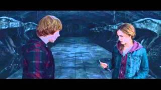 Harry Potter et les Reliques de la Mort, 2e partie - Extrait #3 [VF|SD]