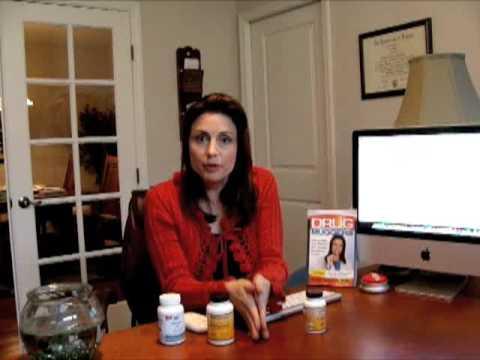 Suzy Cohen discusses CoQ10 versus Ubiquinol.  The winner is?