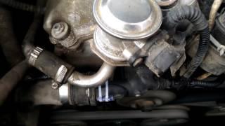 Управление охлаждением любого авто на примере БМВ Е46.