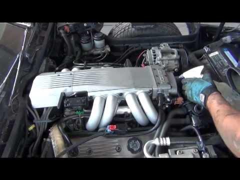 1991 c4 chevrolet corvette l98 5 7l v8 engine 39 222 miles 1991 c4 chevrolet corvette l98 5 7l v8 engine 39 222 miles