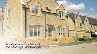 New Homes in Fairford Gate, Cotswolds | Bloor Homes