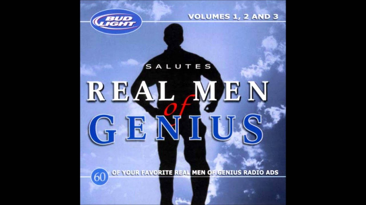Bud light real men of genius mr company computer guy youtube bud light real men of genius mr company computer guy aloadofball Gallery