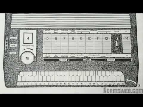 StyloVid #10: 350s Teaching Record - Side 2