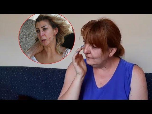 """Nadeždina majka u suzama: Rekla mi da ju je pretukao """"kao stoku"""", pa se vratio da odspava"""