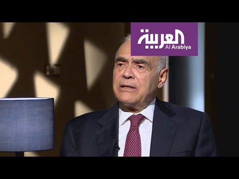 الذاكرة السياسية  محمد كامل عمرو ? الجزء الأول  - نشر قبل 2 ساعة