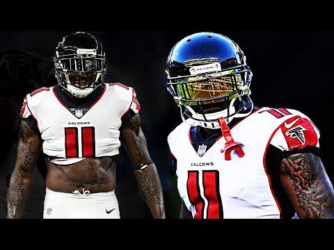Julio Jones - Scariest WR in the NFL ᴴᴰ
