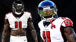 Julio Jones - Best WR in the NFL ᴴᴰ