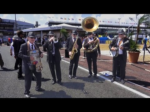 Hot Swing Orchestra