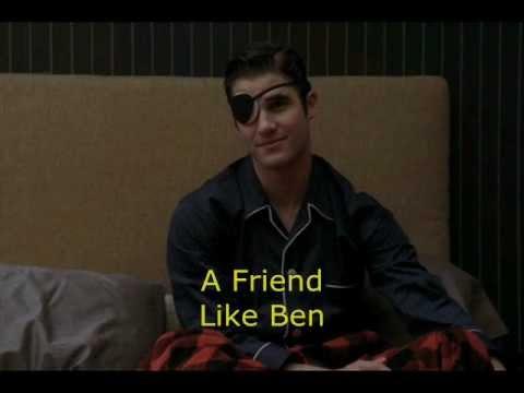 Ben Glee Lyrics