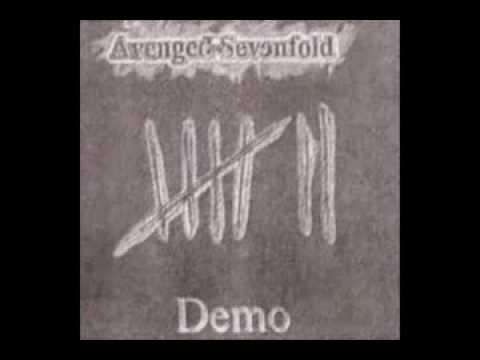 Avenged Sevenfold - Demo