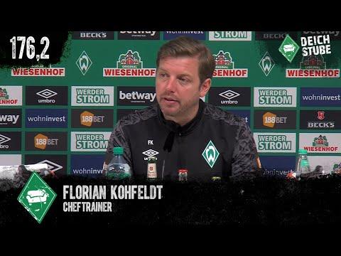 Werder Bremen gegen den BVB: Die Highlights der Pressekonferenz in 189,9 Sekunden