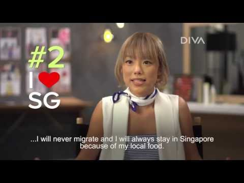 5 Things You Didn't Know About Andrea Chong | How Do I Look? Asia S2 | DIVA TV Asia