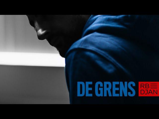 RBDJAN - De Grens (Prod. by City Lights)