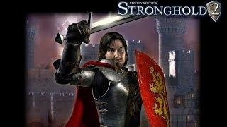 Stronghold 2 - Экономика и развитие! Прохождение кампании